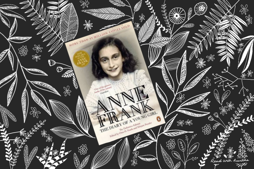 5 life lessons taught by a 13 year old published by avantika anne frank the diary