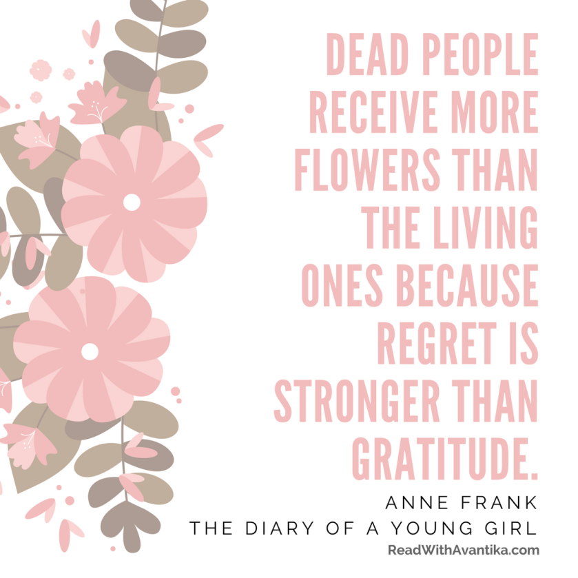 Anne Frank quote 4